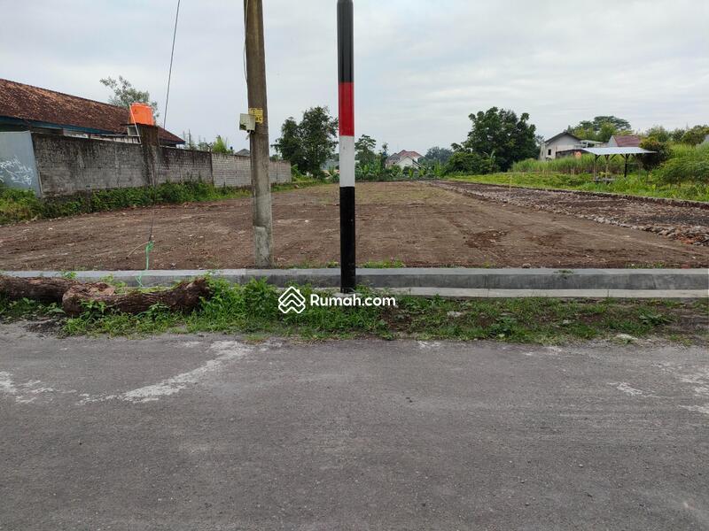 Tanah Perumahan Dekat Stadion Maguwoharjo SHM Aman #105188037