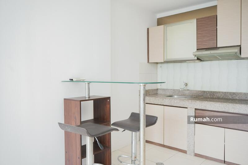 Dijual 2BR Unfurnished with AC Apartment Great Western Resort By Travelio #105187953