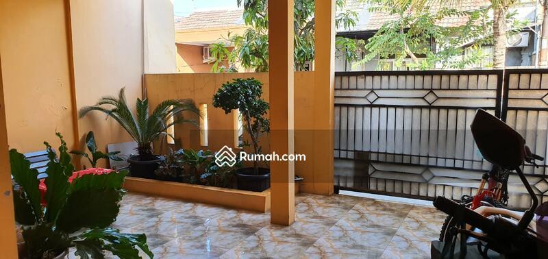 Dijual rumah cantik di villa Mutiara Gading 3 Cluster Bekasi #105187889