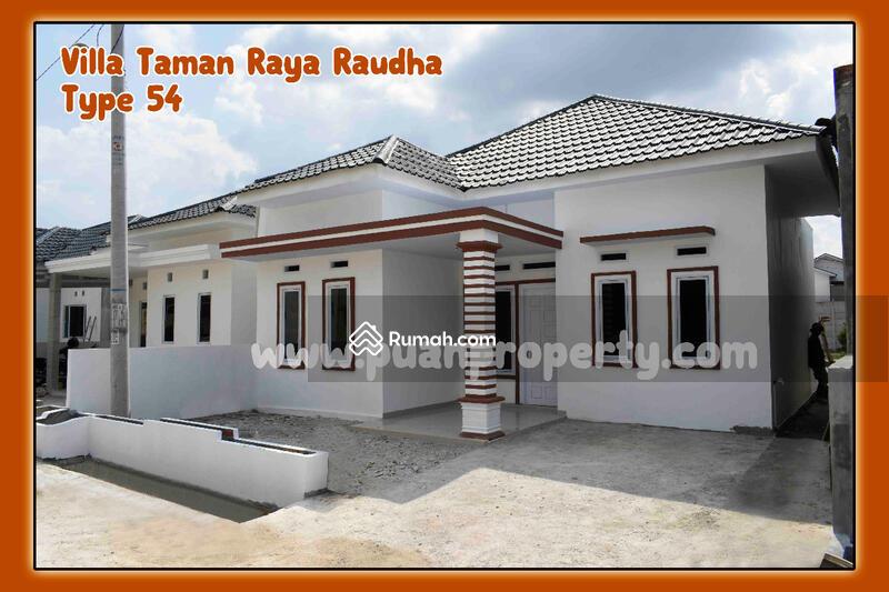 villa taman raya raudha #105187909