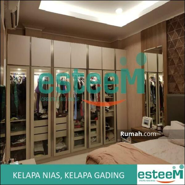 Rumah sdh renov Kelapa Nias, Kelapa Gading, Jakarta Utara #105187943
