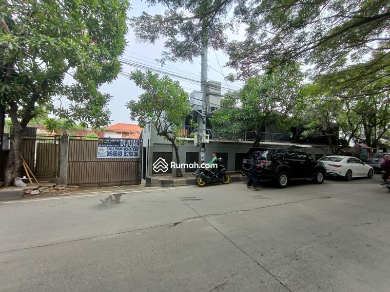 kavling bonus kos2an di pinggir jalan raya daerah Cengkareng Tangerang #105188113