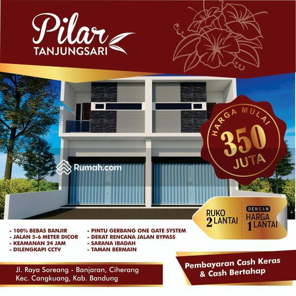RUKO PILAR TANJUNGSARI - Soreang, Kab. Bandung #105188277