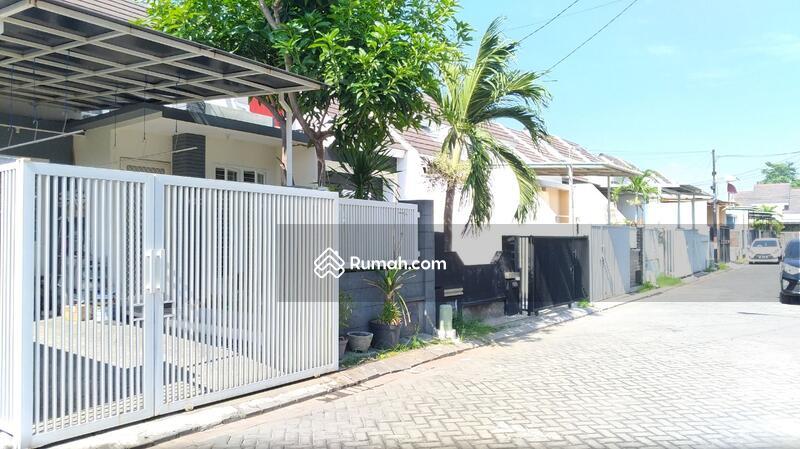 Dijual Murah Rumah Purimas Rungkut Dekat Merr Sby Siap Huni 1 lantai #105188723