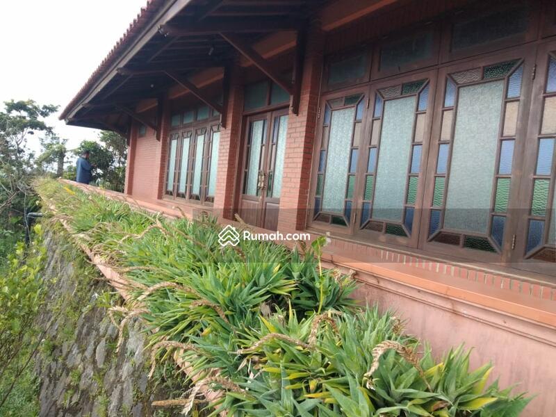 Dijual Villa Aula Lokasi di Sukaharja, Ci jeruk Bogor #105188749