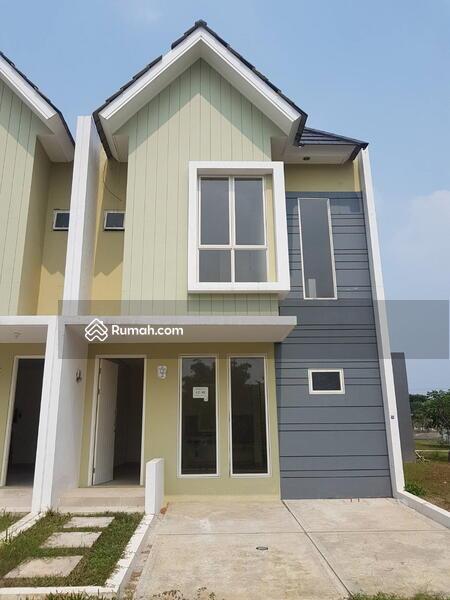 [967B19] Jual Rumah 2 Kamar, 65m2 - Serpong, Tangerang Selatan #105188781