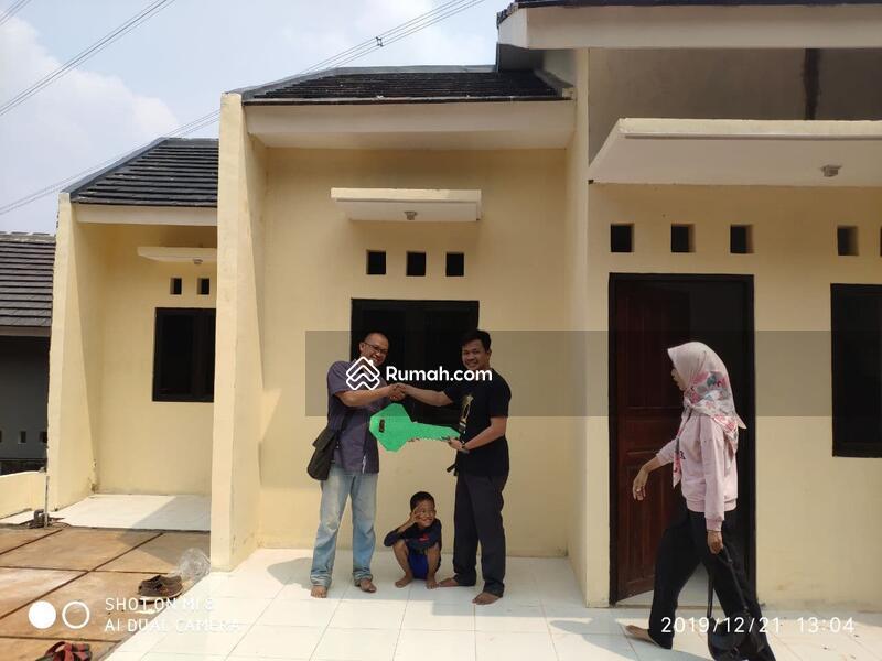 Cinangka Paradisa Residence Rumah syariah dekat lapangan pondok cabe sawangan Depok #105189065