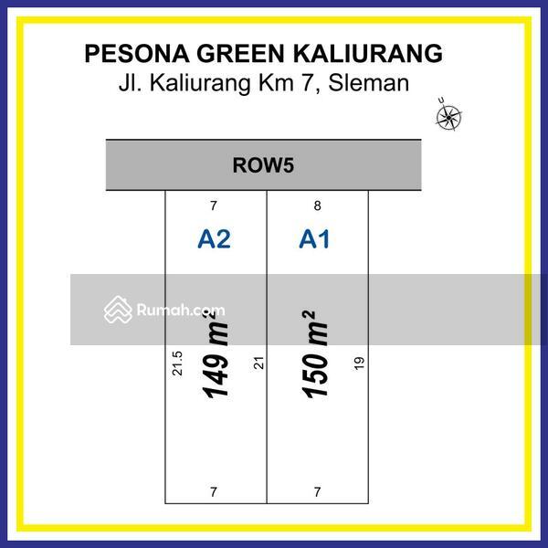 BANGUN RUMAH HEMAT 200 Jt; Kawasan Premium Strategis Jakal #105189547