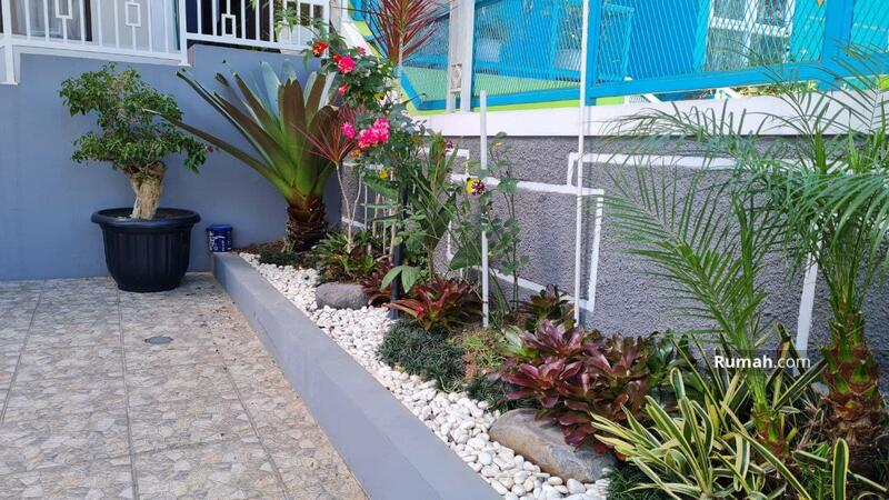 Dijual Rumah Cantik Siap Huni FullFurnish Dalam Cluster dekat Upi Setiabudi Bandung dan Objek Wisata #105189613