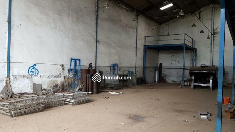 Gudang, 300 m2, Ada Office, Siap Pakai @ Dadap (Kamal) - 08 1212 560560 #105189577