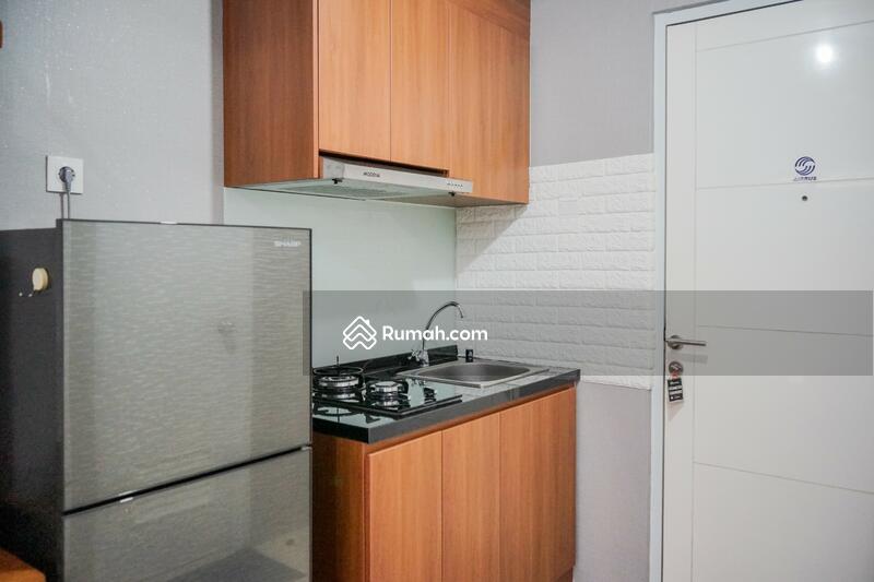 Dijual Studio Fully Furnished Apartment Bintaro Plaza Residence By Travelio #105189869