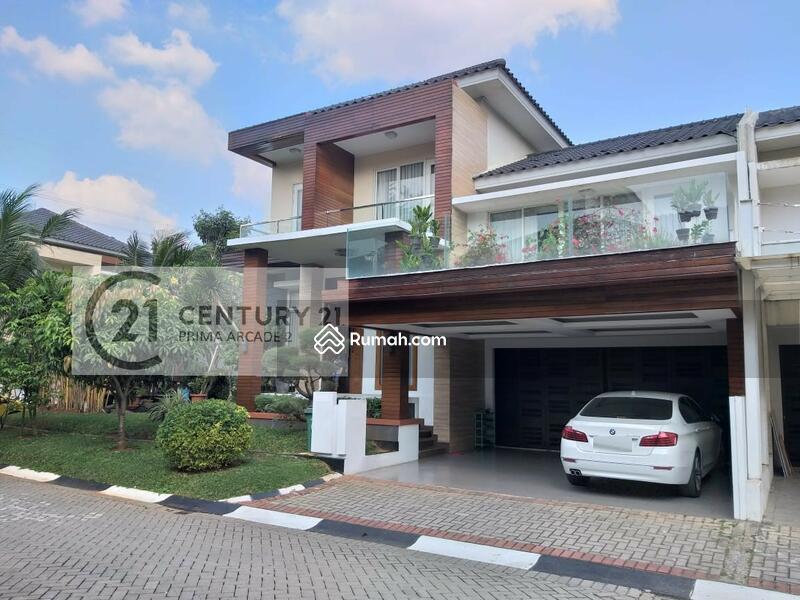 Rumah Mewah Di Kebayoran Bintaro Sektor 7 - SC/BW 1702 BR #105189941