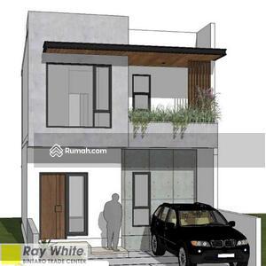 Dijual - Rumah Di Cluster Graha Carissa