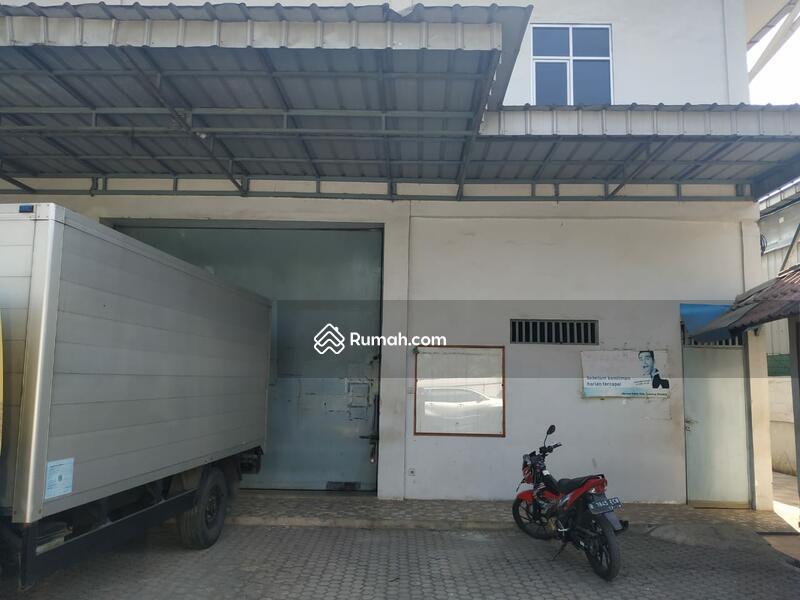 Dijual Cepat Gudang di Tambun Bekasi #105190175