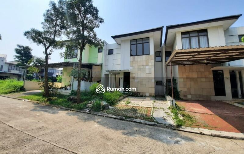 Dijual Rumah Minimalis Di Atmosphere Sentul City #105190463