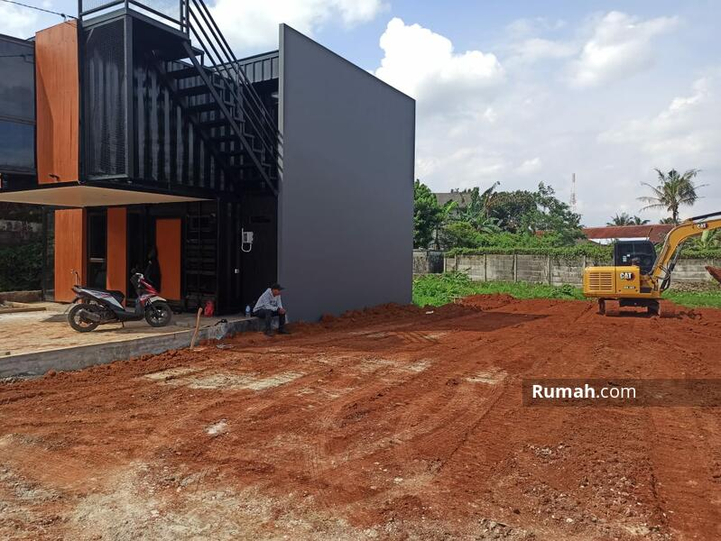 Angsuran 12x Tanah Siap Bangun Depok Lingkungan Perumahan #105190483