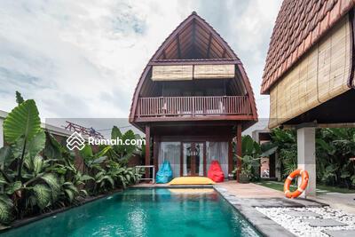 Dijual - Bhumi Lovina Residence & Villas