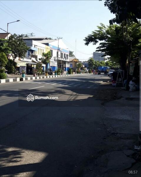 Jual BU Ruko jalan Semarang dkt Demak Tidar Arjuno Bubutan Kedungdoro #105190899