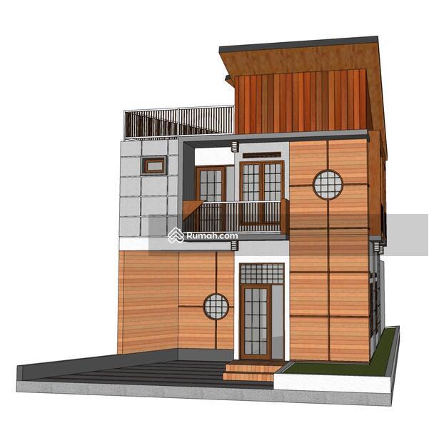 Rumah Baru Adem Desihn Khas Jepang Nouka Villagge, Cisarua Lembang #105190909