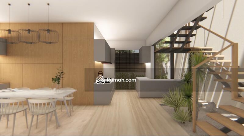 Dijual Rumah Minimalis Konsep Tropical Modern di Singgasana Pradana Bandung #105191017