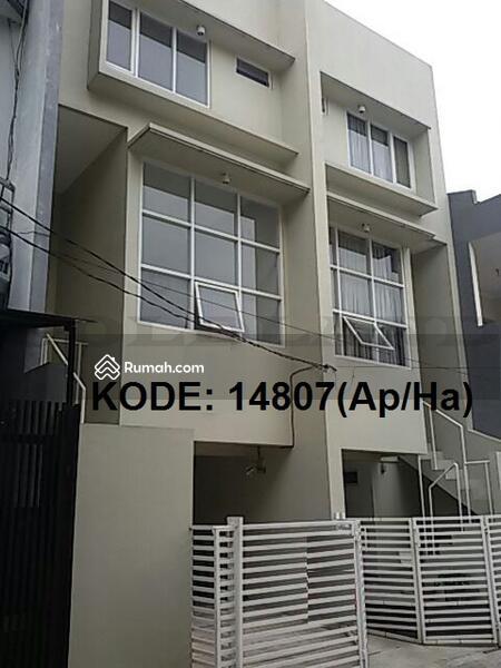 Kode: 14807(Ap/Ha), Rumah Dijual Sunter, Luas 4x11 meter(44 meter) #105191247