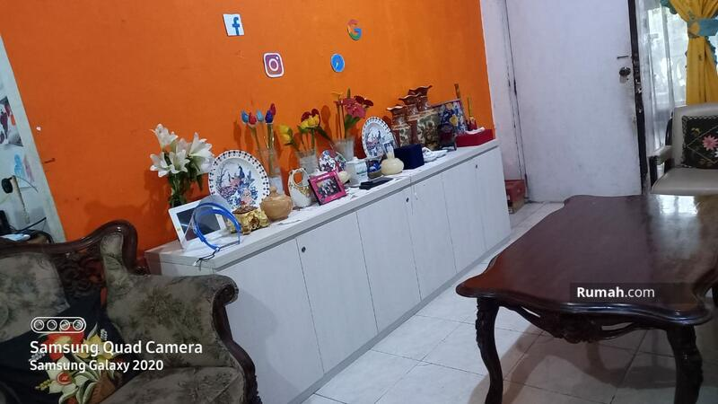 Dijual  Rumah dalam Komplek Pertamina Ujung Menteng Cakung #105191617