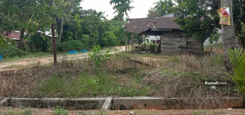 tanah komersial di jl.baru arifin #105191721
