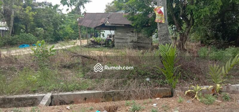 tanah komersial di jl.baru arifin #105191723