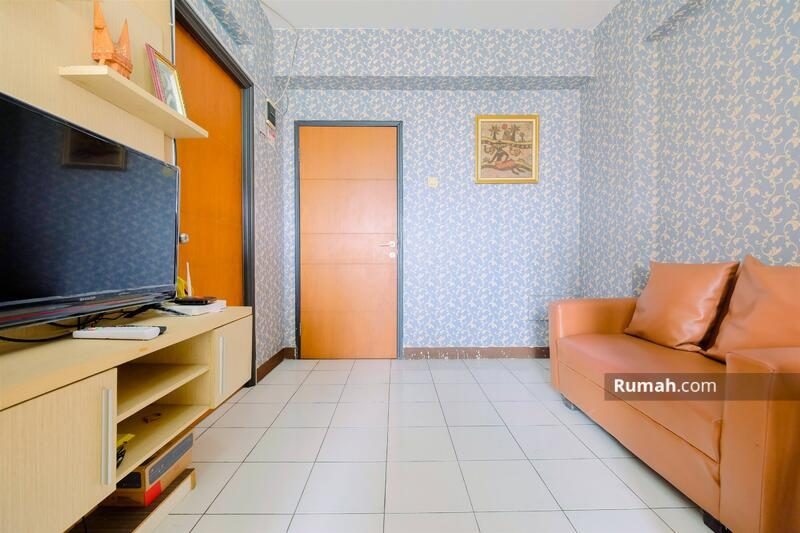 Dijual 2BR Fully Furnished Apartment Casablanca East By Travelio #105191957