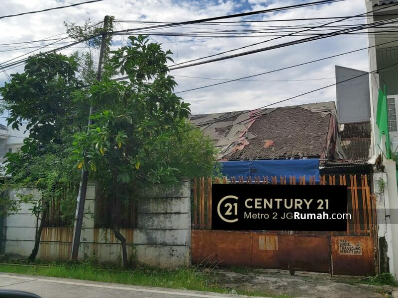 Dijual Rumah Hitung Tanah di Pulonangka Timur #105191967