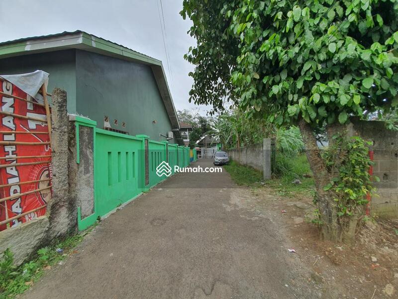 Kavling Siap Bangun di Cendrawasih Sawah Baru Ciputat   FN 4745 - RS #105192073