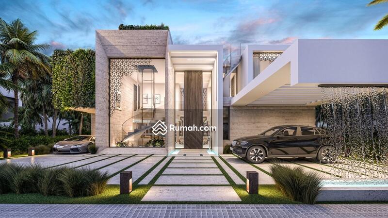 Rumah Baru di Setiabudi Regency #105192545