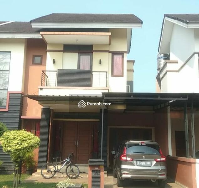 Rumah Minimalis Siap Huni di Heliconia Harapan Indah Bekasi #105192287