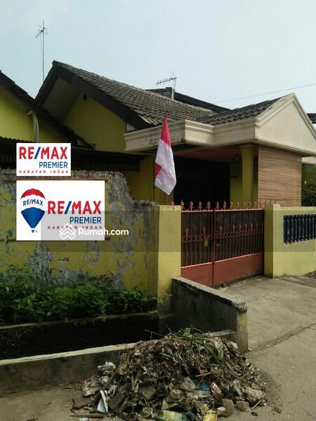 Rumah di Perum Duren Jaya Bekasi Timur #105192527