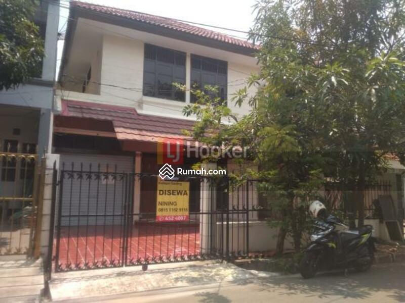 Rumah Siap Huni Di Jalan Gading Kirana Timur Area Kelapa Gading #105193523