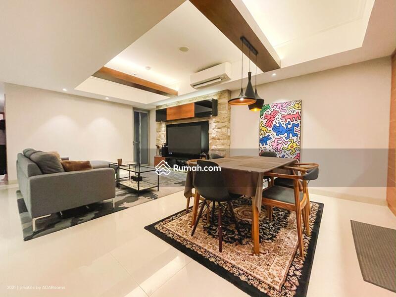 Apartemen The Mansion Jasmine Tower Capilano Lantai 7 #105193637