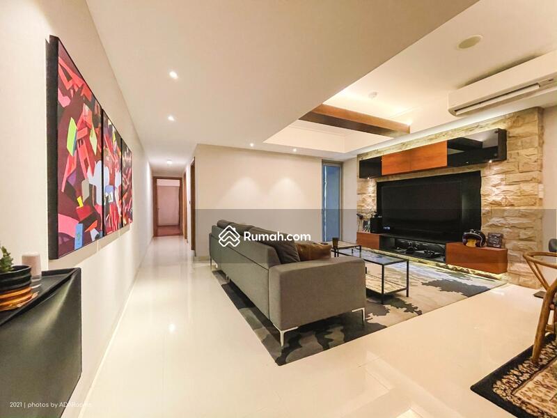 Apartemen The Mansion Jasmine Tower Capilano Lantai 7 #105193649