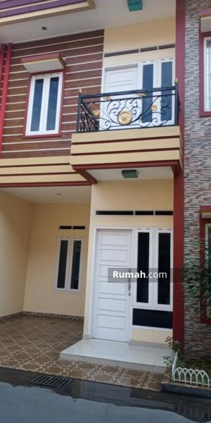 Dijual cepat  Rumah Bebas Banjir Bebas BPHTB dan AJB  Rawalumbu,Bekasi #105193705