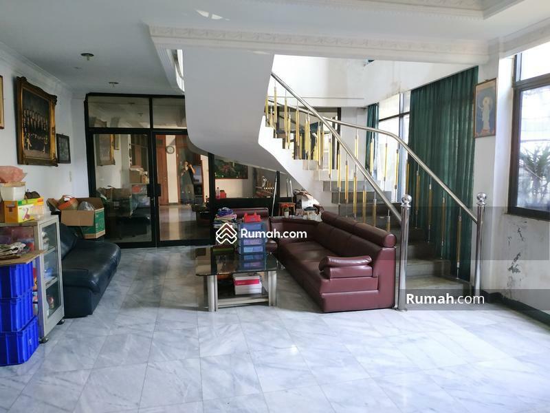 Rumah + Ruko Tubagus Angke Cocok Untuk Tempat Tinggal Kantor Gudang #105193965