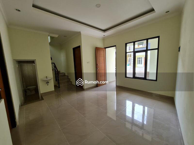 Dijual Rumah Cantik Asri Rp 890 juta di Harjamukti Depok #105194047