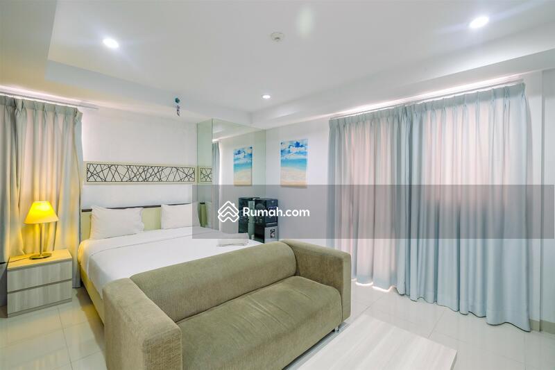 Dijual Studio Fully Furnished Apartment Azalea Suites Cikarang By Travelio #105194183