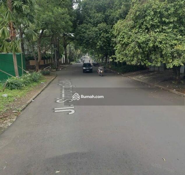 Tanah Luas di Simprug Golf Kebayoran Lama Jakarta Selatan #105194171