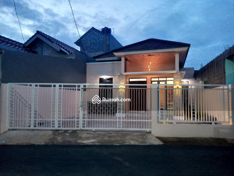 Rumah Jatiwarna pondok melati #105194253
