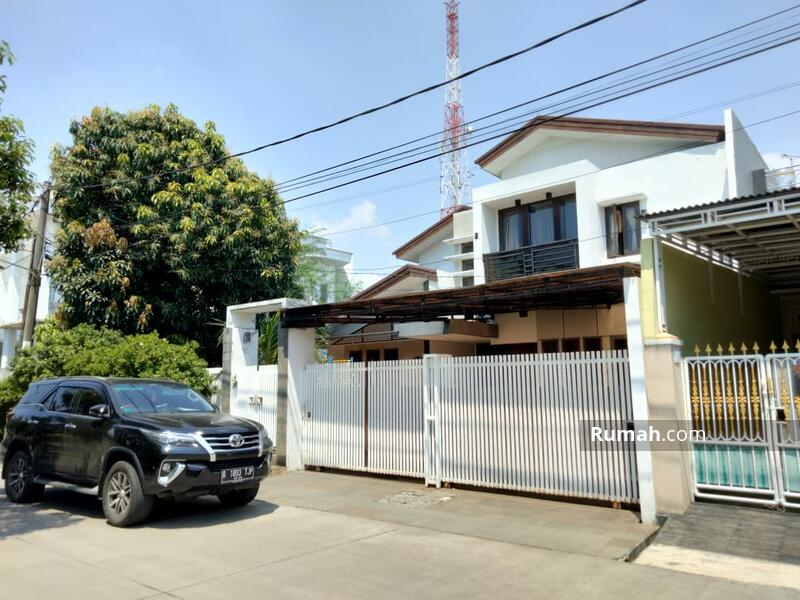 Dijual rumah di lokasi strategis di Pulogebang permai Cakung Jakarta timur #105194311