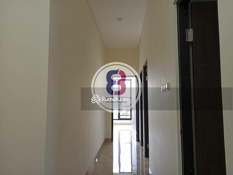 Rumah Dijual BRAND NEW di Area Bintaro Dengan Promo Menarik DP 0% Lokasi Sangat Strategis #105194477