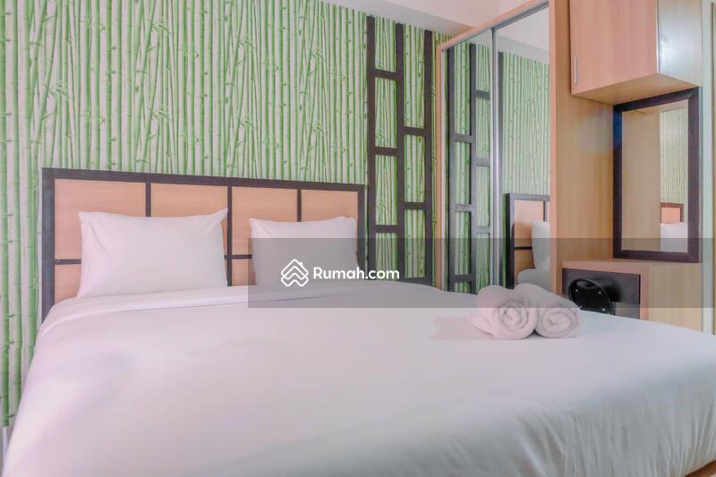 Dijual Studio, 1BR Fully Furnished Apartment Oasis Cikarang By Travelio #105194505