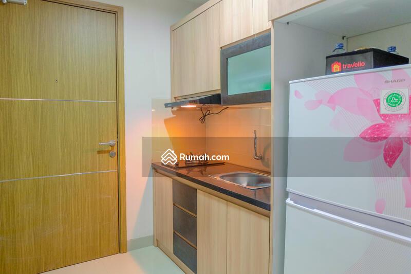 Dijual Studio, 1BR Fully Furnished Apartment Oasis Cikarang By Travelio #105194513