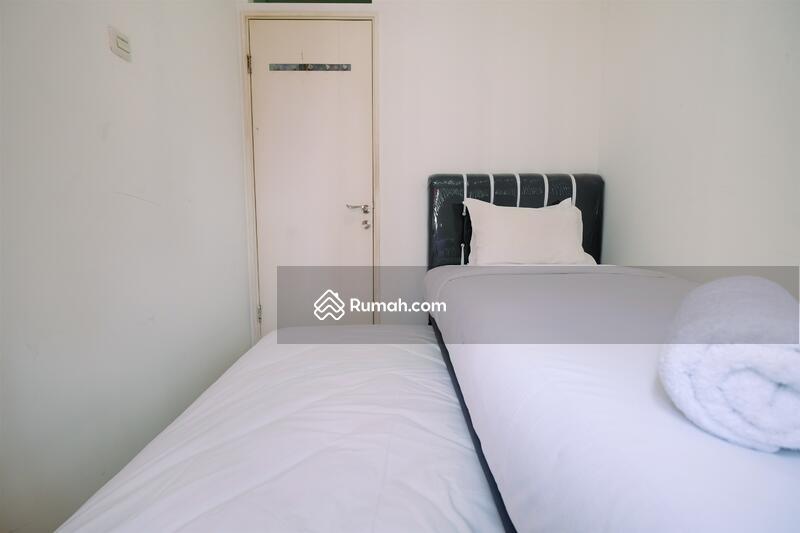 Dijual Studio, 2BR Fully Furnished Apartment Green Palace Kalibata By Travelio #105195145