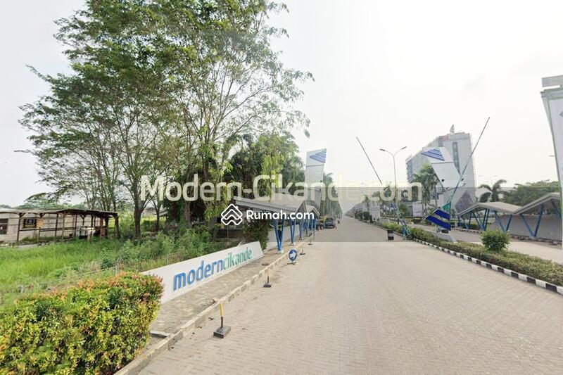 Jual Tanah Industri 2,7Ha HARGA MURAH di Kawasan Industri Modern Cikande, Serang Banten #105195157