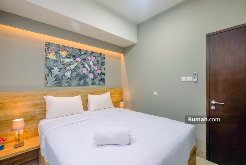 Dijual Studio, 1BR, 2BR Fully Furnished Apartment Mustika Golf Residence By Travelio #105195363